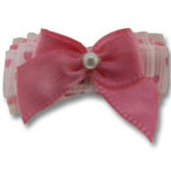 Betsey Dog Barrette