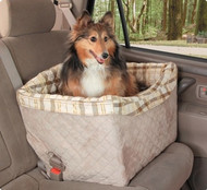 Jumbo Deluxe Dog Booster Seat