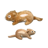 Mighty Dog Toy Nature - Chippy the Chipmunk