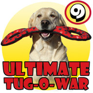 Ultimate Tug-O-War Dog Toy