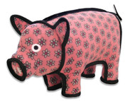 Barnyard Pig Dog Toy