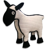 Barnyard Serious - Sherman Sheep Dog Toy