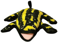 Desert Series - FROG - Phineas Phrog Dog Toy