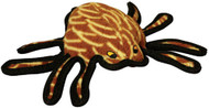 Desert Series - Harry the Hobo Spider Dog Toy