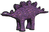 Dinosaur Series - Stegosaurus Dog Toy