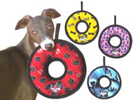 Jr. Ring Dog Toy