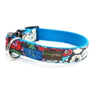 Alice Dog Collars and Leashes