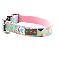 Luca Dog Collars and Leashes