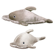 Mighty Toy Arctic - Dolly the Dolphin Dog Toy
