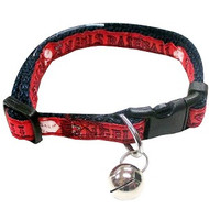 Los Angeles Angels Cat Collar