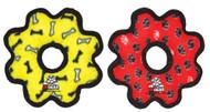 Jr. Gear Ring Dog Toy