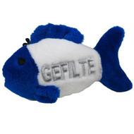 Oh Vey! Gefilte Fish Plush toy