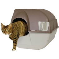 Self-Cleaning Litter Box (Small & Large)
