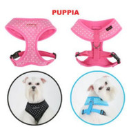 Puppia Dotty Dog Harness A