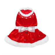 Noella Santa Dog Dress
