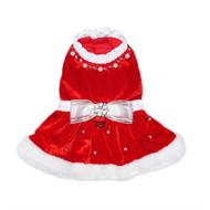 Noella Santa Dog Dress