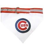 Chicago Cubs Dog Bandana Collar