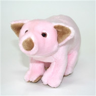 Petey Pig Dog Toy