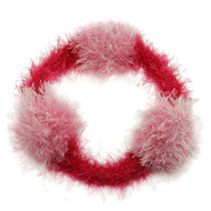 Pull Ring Dog Toy