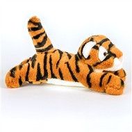 Boomer the Tiger Dog Toy