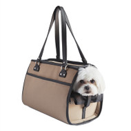 Payton Dog Carrier- Khaki