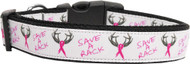Save a Rack Nylon Dog Collar