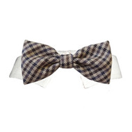 Ethan Dog Bow Tie