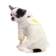 Ducky Dog Pajamas