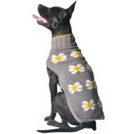 Daisy Dog Sweater 1