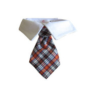 Nicholas Shirt Dog Collar