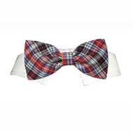 Samuel Dog Bow Tie