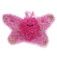 Butterfly Dog Toy