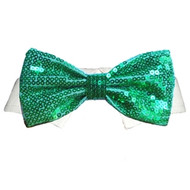 Dublin Bow Tie Dog Collar