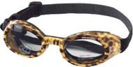 Leopard Print ILS Doggles