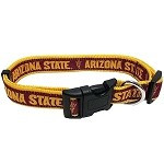 Arizona State University Sun Devils Dog Collar