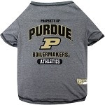 Purdue University Dog Shirt