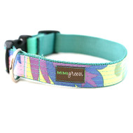 Willow Laminated Dog Collar