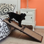 Indoor-Carpet Mini Dog Ramp