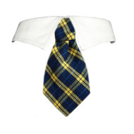 Harry Shirt Collar Dog Tie