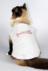 Sweetie Valentine Cat Shirt