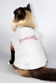 Sweetie Valentine Cat Shirt