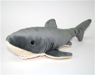 Mac the Shark Dog Toy