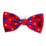 Charlie Dog Bow Tie Collar