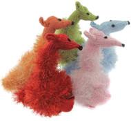 Kangaroo Dog Toy