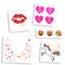 Get ready for Valentine's Day with the Believe in Love Variety set from Flash Tattoos. It includes five designs and 25 individual tattoos for the ultimate Valentine's Day bling!  @FlashTattoo #FLASHTATS