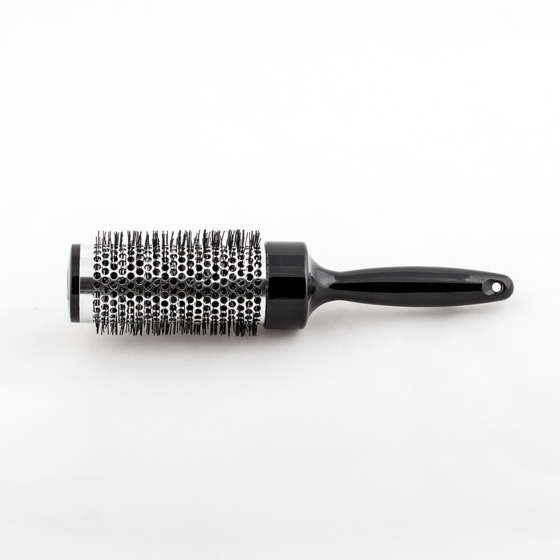 Large Thermal Hairbrush by Janeke