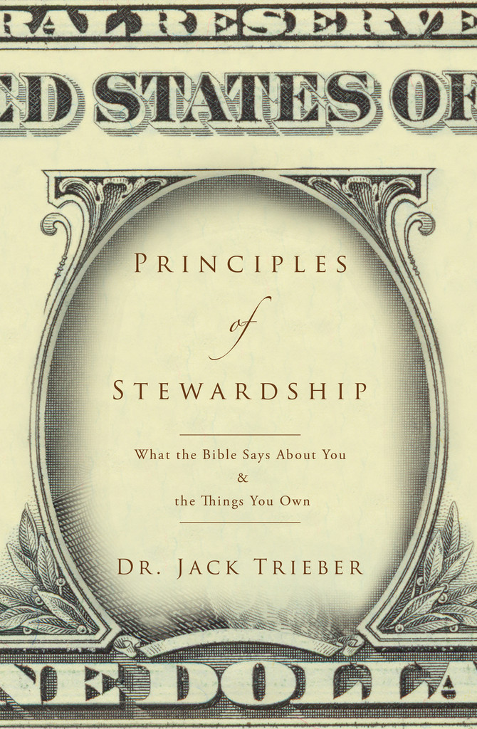 Principles of Stewardship