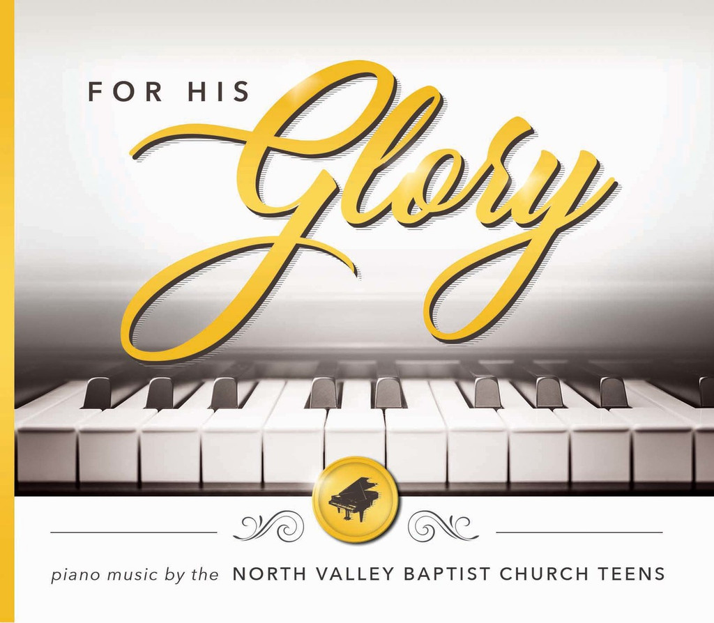 For His Glory