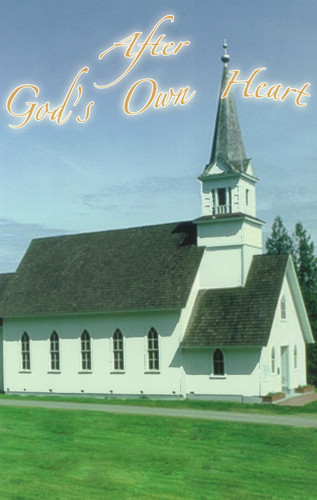 After God's Own Heart - Adult Study Guide