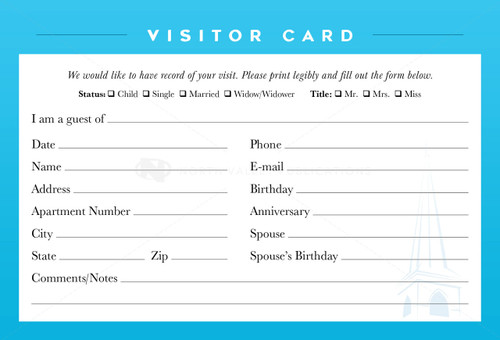 Visitor Card (07)